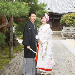 結婚式・前撮り